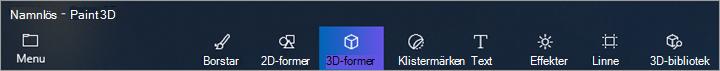 3D-former