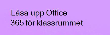 Office 365-kurser