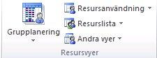 bild på resursvyer