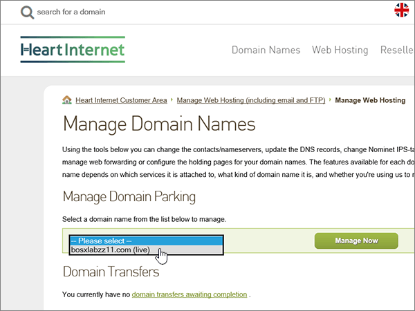 HeartInternet-BP-Configure-1-2