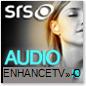 Ljud förbättringar i SRS