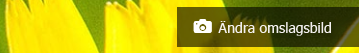 Klicka på Ändra omslagsbild