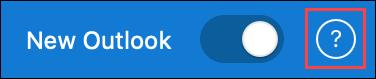 Skärm bild som markerar ikonen hjälp för Active support