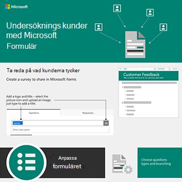 Ett formulär dokument med pilar som pekar på flera användar symboler
