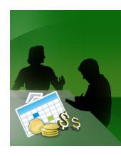 Ikon: Hantera kostnader
