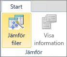Jämför filer