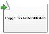 Logga i historiklista