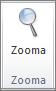 Zooma in Outlook-meddelanden
