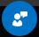 ikonen Ta över som presentatör