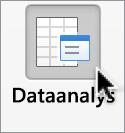 Knappen Dataanalys