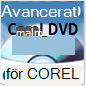Avancerade DVD-avkodare för Corel