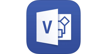 Visio Viewer för iPad och iPhone