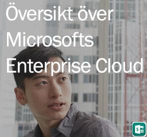 Översikt över Enterprise Cloud