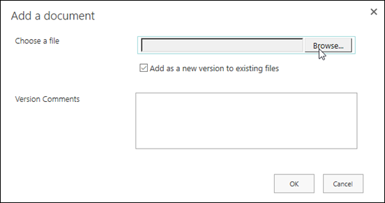 เรียกดูเพื่อเปิด File Explorer