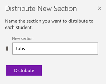 Class_Notebook_Distribute_New_Section