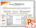 คู่มือการโยกย้าย PowerPoint 2010