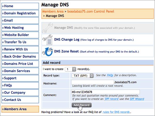 DomainMonster BP-ตรวจสอบว่า -1-2