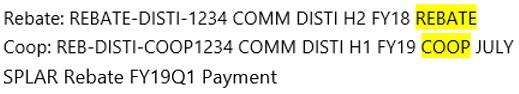 Aldığım bir ödeme için 2 olan no'lu tebliğ kapsamında teşvik programı nasıl tanımlarsınız