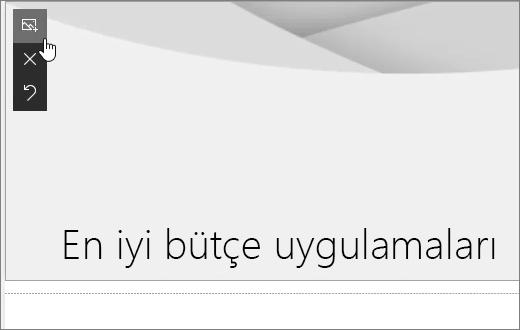 SPO_Sayfa ekle