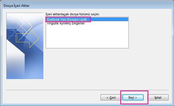 Microsoft Office Accounting'te yinelenen belgeler