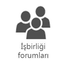 PMO - işbirliği forumları