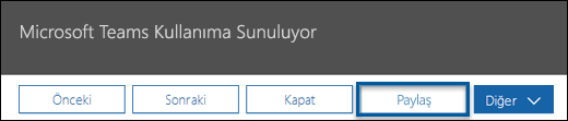 Eylem çubuğu ekran görüntüsü ileti merkezi gönderme