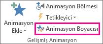 Animasyon Boyacısı