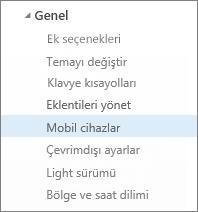 Genel > Mobil Cihazlar