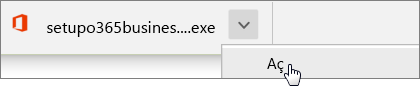 Çalışanlara Yönelik Hızlı Başlangıç: Chrome indirme
