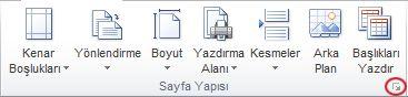 Powerpoint 2010 alıştırması