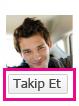 Takip Et düğmesi vurgulanmış olarak Yammer ekran görüntüsü
