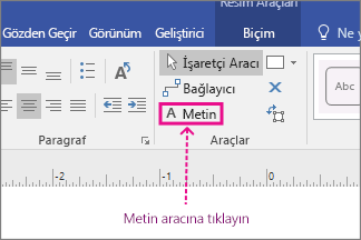 Metin Aracı
