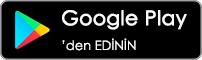 Google Play Store düğmesi