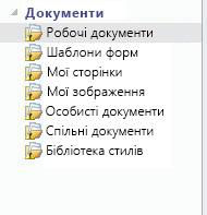 Несинхронізовані піктограми додається до списків у робочій області SharePoint