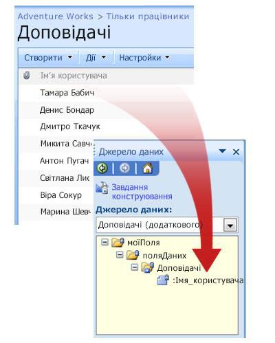 Концептуальна піктограма для розділу ''Запуск''