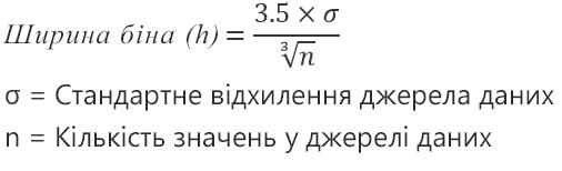 """Формула для параметра """"Автоматично"""""""