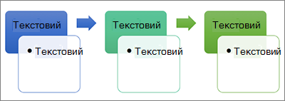 Accent process example