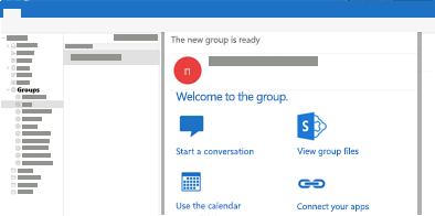 Перегляд і читання розмов, а також відповідь на них в Outlook для Mac