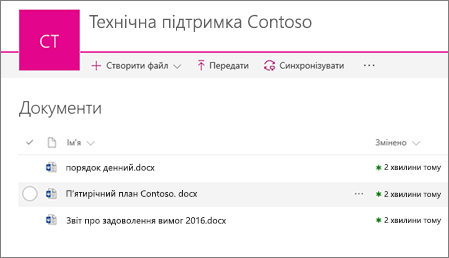 Бібліотека з файли скопійовано у Файловому провіднику