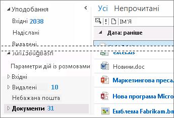 Поштові скриньки сайтів