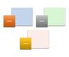 Макет графічного об'єкта SmartArt