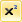 Кнопка «Надрядковий знак»