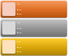 Макет графічного об'єкта SmartArt вертикального списку рисунків