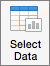 On the Chart Design tab, click Select Data