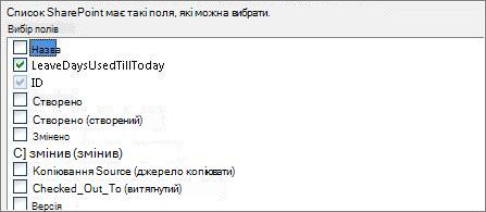 Електронна візитка відображає набір даних у відповідній формі контакту