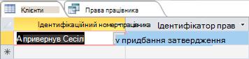 Вкладки без закриття команди X