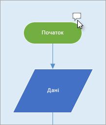 Піктограма примітки