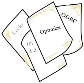 Vintage Jet White документи