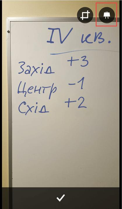 Фотографія дошки для документа або презентації
