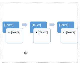 Заміна покажчика місця заповнення для тексту на власний текст